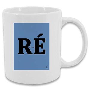 müg personnalisable Ré for Réveur