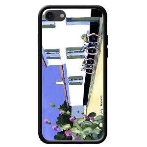 Coque smartphone – Philippe Deschamps – Maison