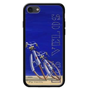 Coque smartphone – Philippe Deschamps, les vélos 2020